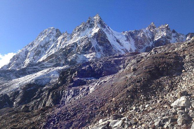 Everest Village trek