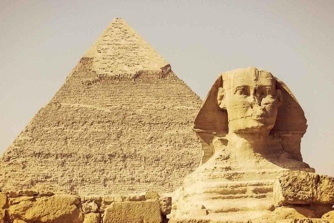 Elegance of the Pharaohs Egypt Tour 8 Days Cairo & Nile Cruise with Abu Simbel