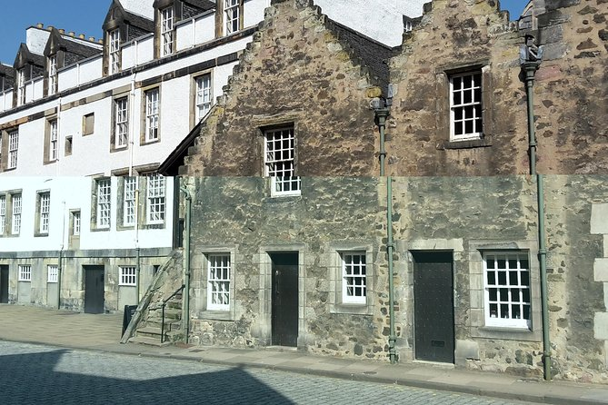 Private Shore Excursion: Edinburgh City and Rosslyn Chapel