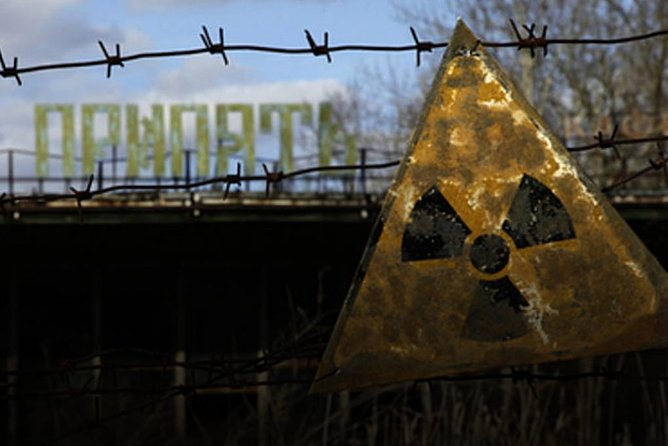 Private tour to Chornobyl 1 day