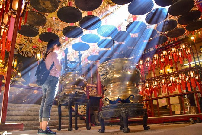 Private And Personalized Experience: See Hong Kong With A Local