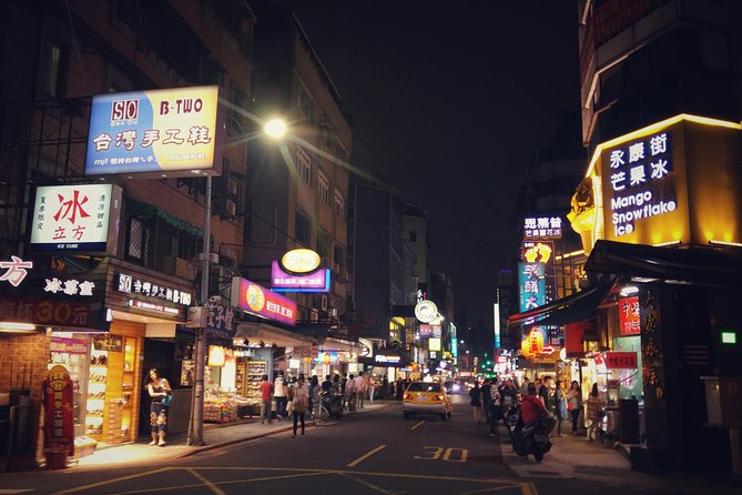 Taipei City Bike Tour with Night Market Experience photo 6