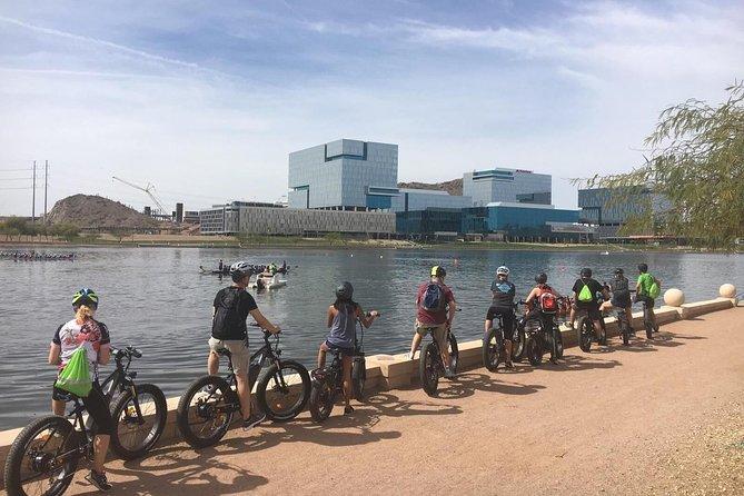 Scottsdale Greenbelt E-Bike Tour