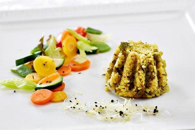 Vegan or Gluten Free Lunch