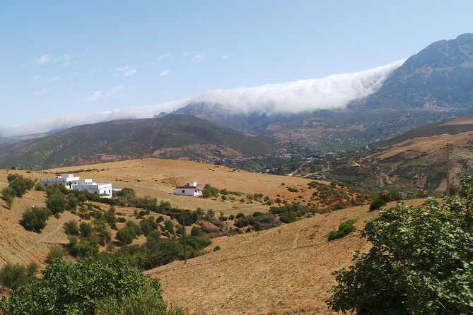 Private Day Tour from Chefchaouen to Talassemtane Park