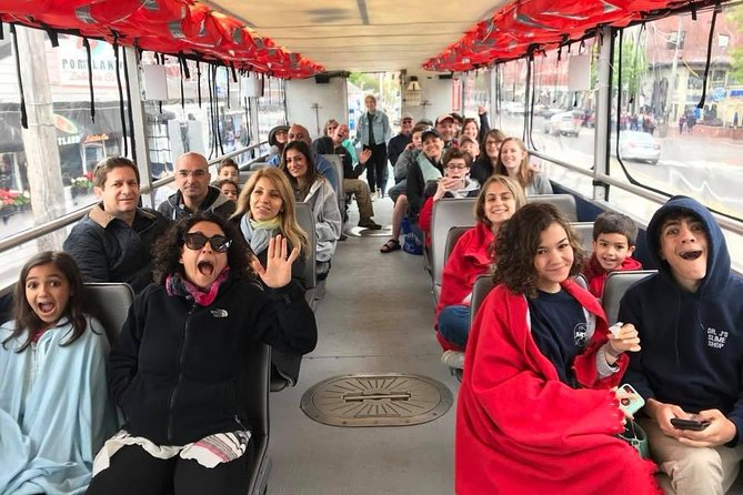 Land and Sea Duck Tour Historic Adventure photo 8