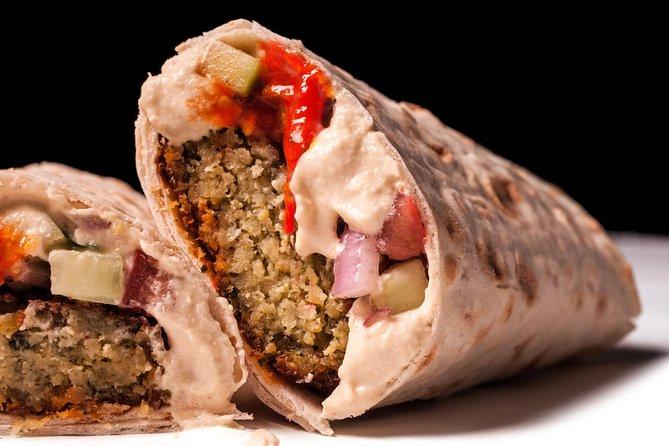 Original Street Food Tour of Dubai: Private Tour