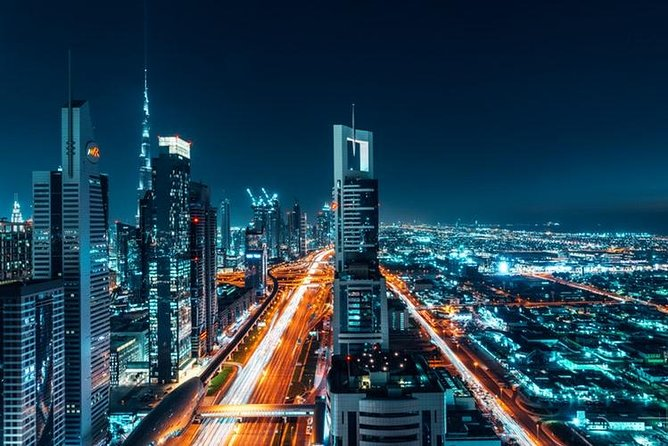 2-Day Dubai Sightseeing Package Tour and PRIVATE tour