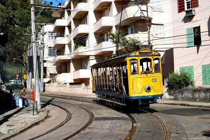 Santa Teresa Walking Tour in Rio de Janeiro