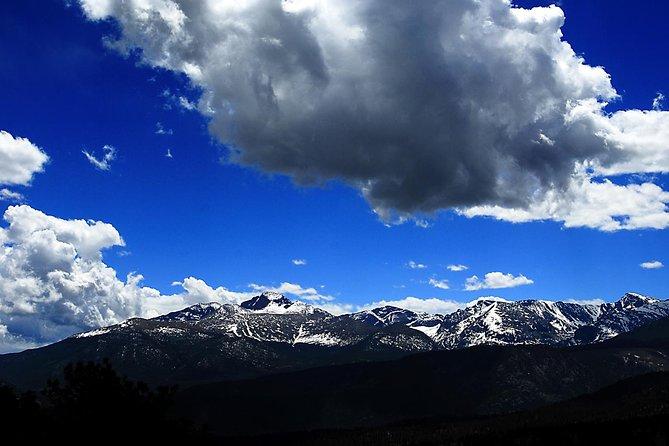 Rondleiding door de kleine groep van het Rocky Mountain National Park vanuit Denver