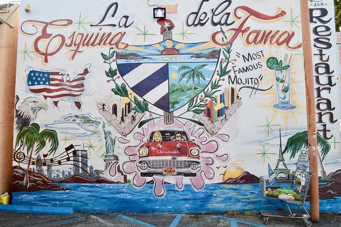 Expert Led Private Food Tour of Little Havana