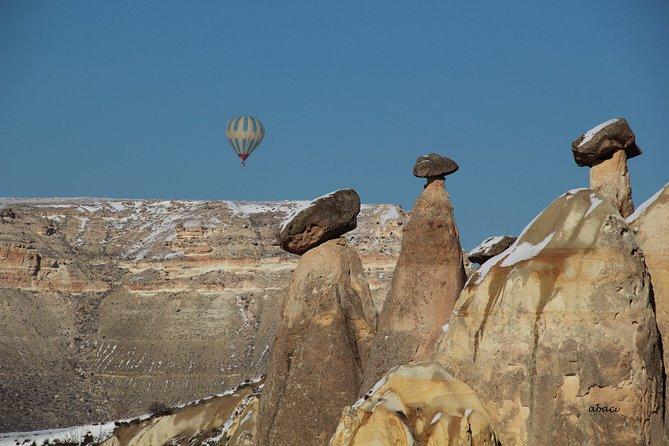 Cappadocia Daily Tour