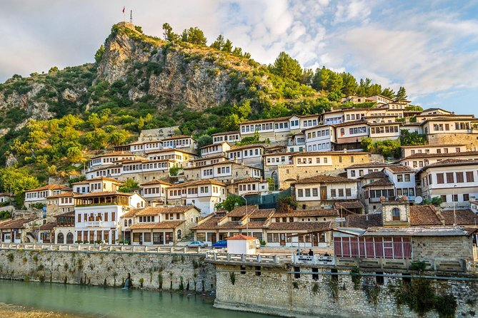 Berat- Daily Tour