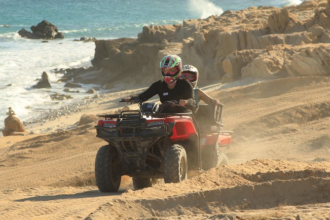 Off-Road Runners ATV Tour in Los Cabos photo 2