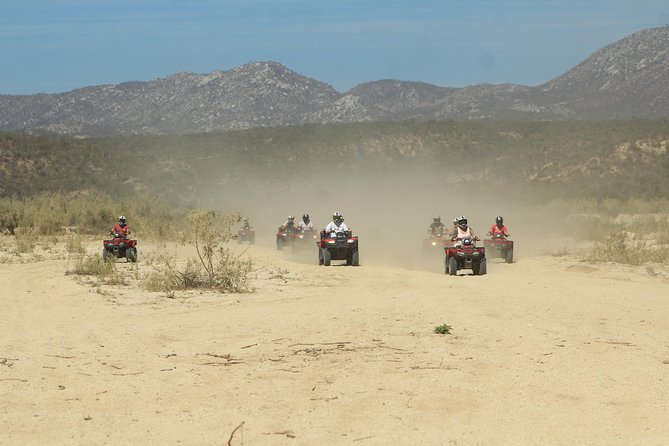 Off-Road Runners ATV Tour in Los Cabos photo 11