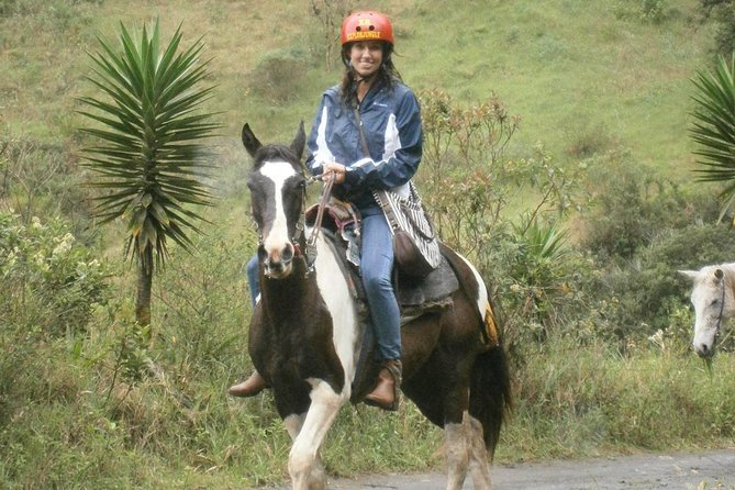 Tours En Caballo - Horseback