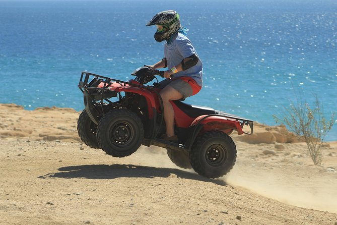 Off-Road Runners ATV Tour in Los Cabos photo 3