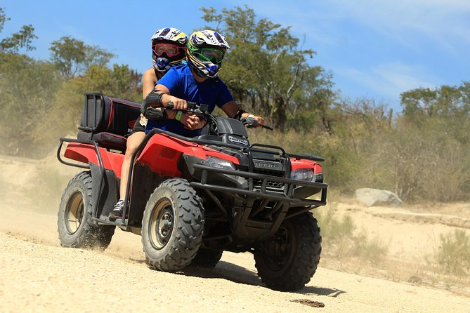 Off-Road Runners ATV Tour in Los Cabos photo 8