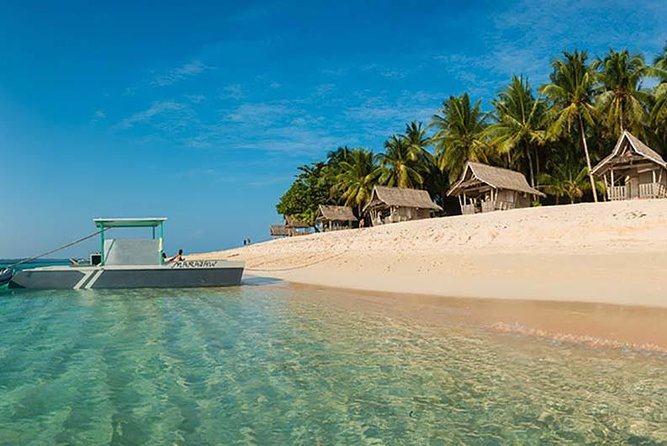 Sohoton + Club Tara + Tiktikan Lagoon