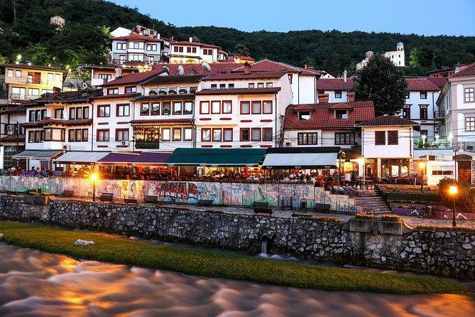 Prizren- Daily Tour