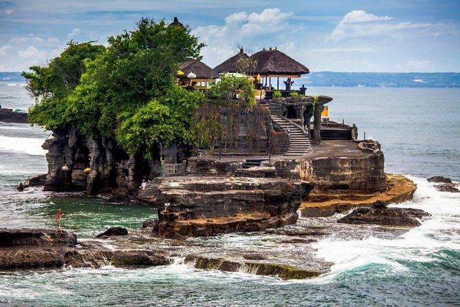 Best western Bali Tour