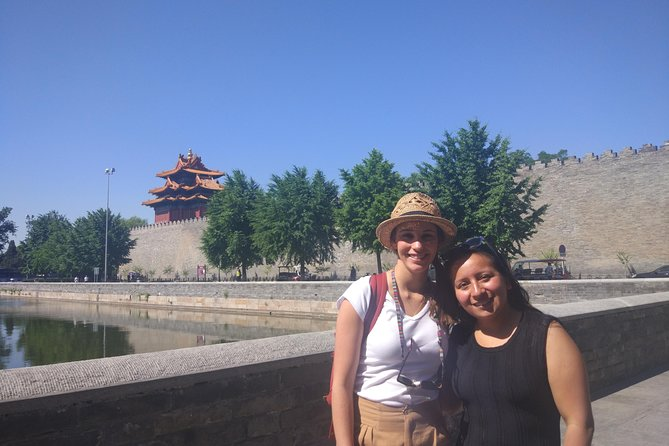 2-Day Customizable Beijing Highlight Tour with Airport Transfer Option