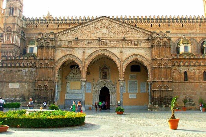 Palermo tour: magnificent mixture of architectural styles (Unesco)