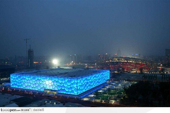 Beijing Private Night Tour: See Beijing when It's Illuminated