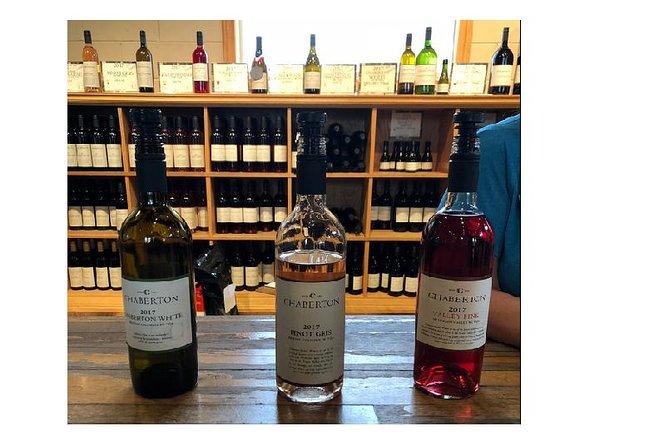 Langley Wine Tasting Day Tour