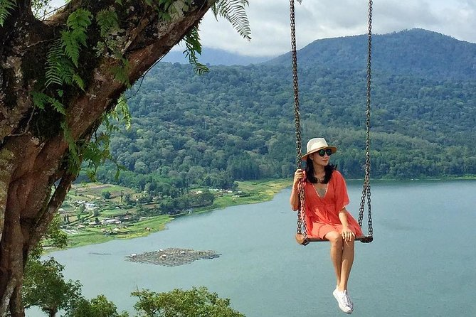 Exploring The Natural Beauty Of Bedugul In A Day