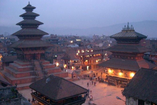 3 Night 4 Days Kathmandu and Nagarkot Tours