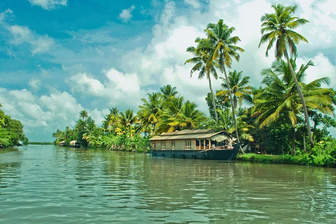 Cochin Shore Excursions : City Tour or Backwater Tour from Cruise Terminal
