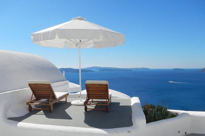 9 Day Greek Islands Tour Package: Athens, Mykonos & Delos cruise, Santorini