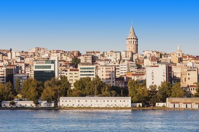 Pacote Turístico de 7 Dias na Turquia: Istambul, Capadócia, Éfeso, Pamukkale - de Voo