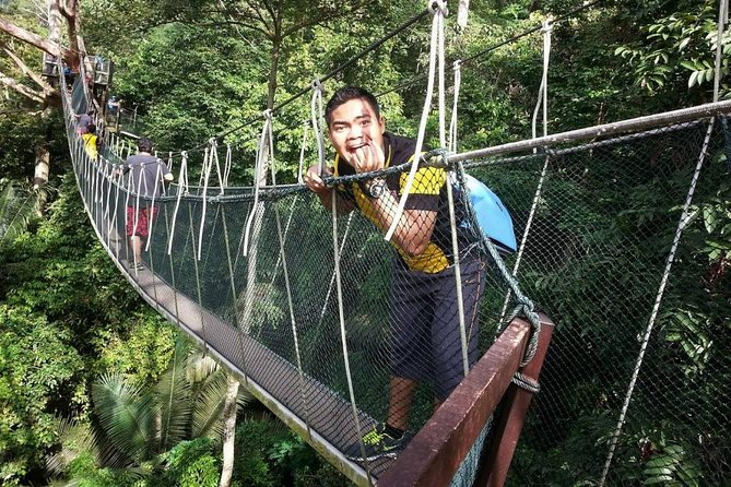 Forest Research Institute Malaysia Frim Nature Trekking From Kuala Lumpur 2020