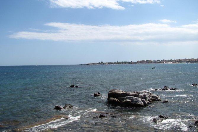 Unusual Sicily