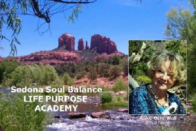 A SPA DAY FOR YOUR SOUL, Anke's Signature Soul Healing Technique for YOU
