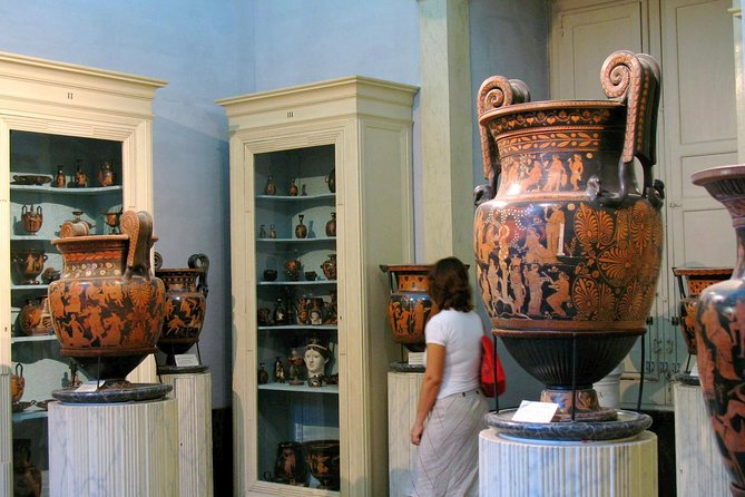 Ruvo di Puglia tour: an incredible place of History and Mediterranean Identity
