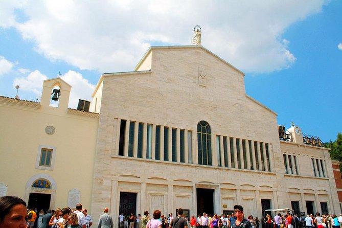 San Giovanni Rotondo private guide: amazing spiritual experience with St. Pio