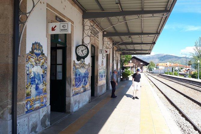 Douro Valley Tour (wine & Food)