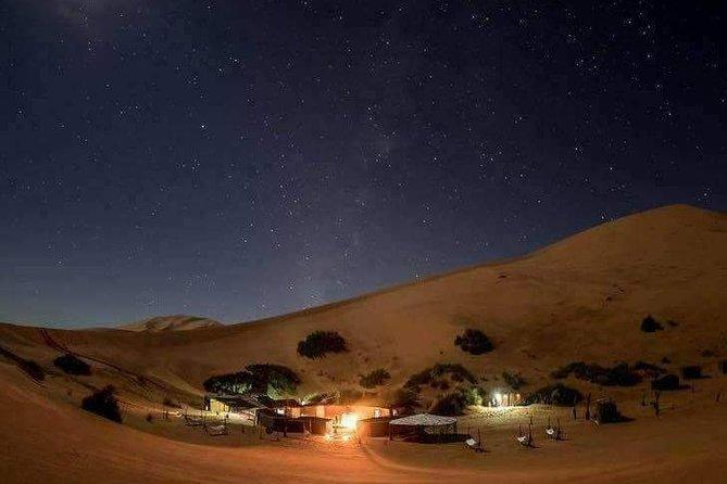 3 Days Sahara Desert trip from Marrakesh with camel ride