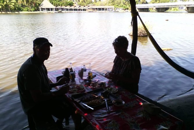 DEEP Slice of Life OFF the Beaten Path Authentic Mex Cuisine Cooking Class