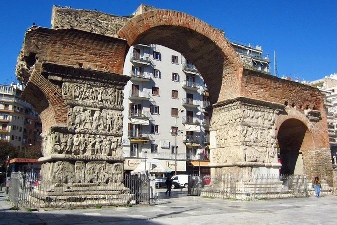 Private Day tour from Sofia to Thessaloniki, Greece