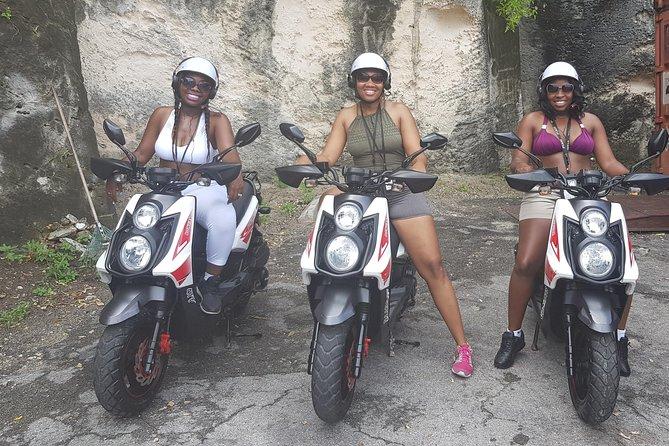 Alquiler De Scooter En Nassau 2021 Viator
