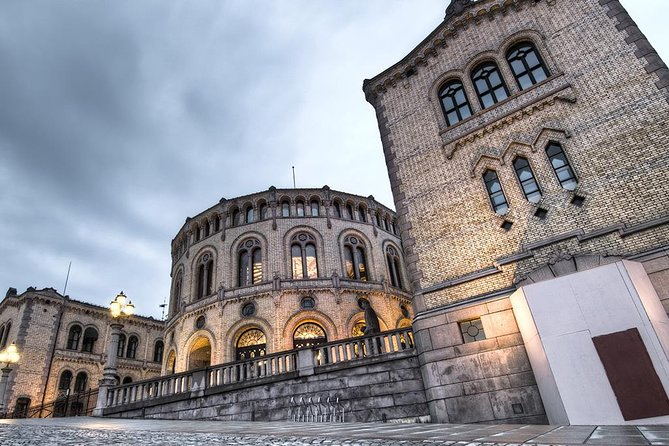 Myths and Legends of Oslo