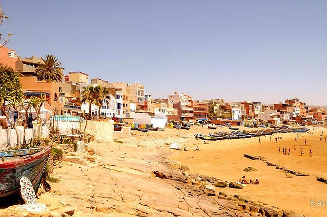 Overnight Surf Trip to Agadir, Taghazout and Paradise Valley from Marrakech photo 13