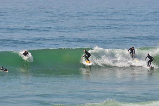 Overnight Surf Trip to Agadir, Taghazout and Paradise Valley from Marrakech