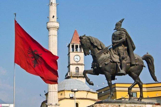 Tirana - Daily Tour