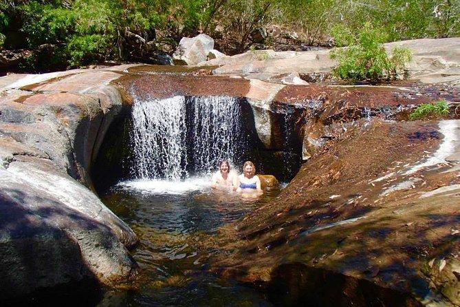 Hartley's Falls Hike