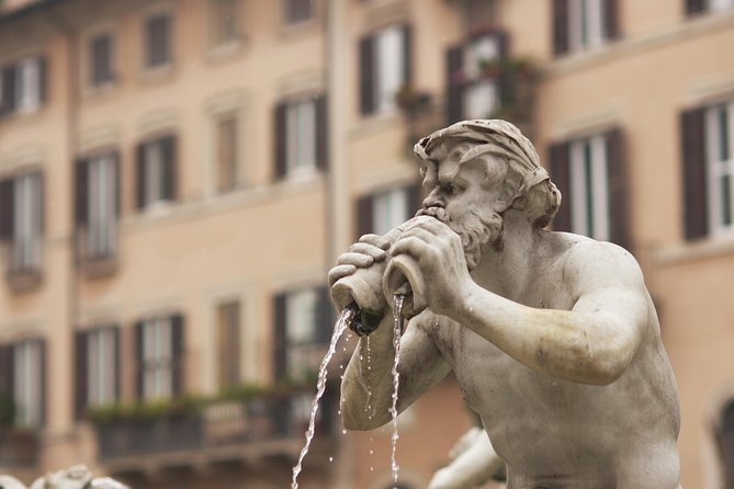 Discover Rome - Walking city tour